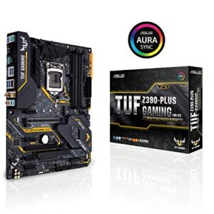 ASUS TUF Z390-PLUS GAMING (WI-FI) Intel Anakart