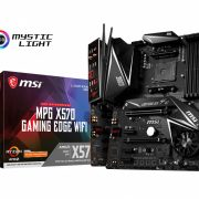 MSI MPG X570 GAMING EDGE WIFI Anakart