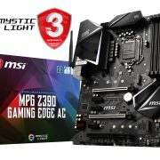 MSI MPG Z390 GAMING EDGE AC Anakart