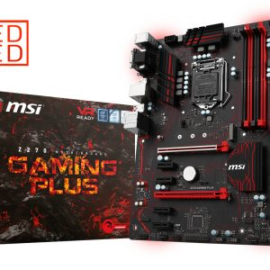 MSI Z270 GAMING PLUS Anakart