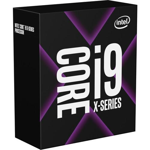 INTEL i9 9940X İşlemci